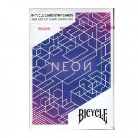 Bicycle Neon Aurora