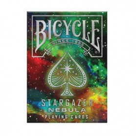 Bicycle Stargazer Nebula