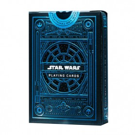 Star Wars Dark Side Blue