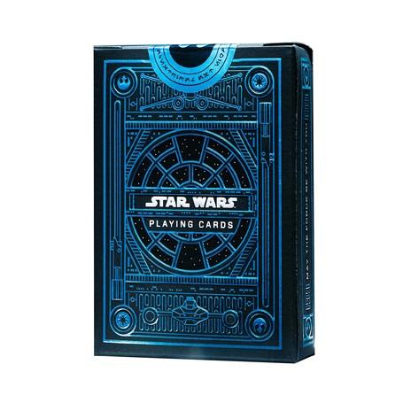 Star Wars Dark Side Blue