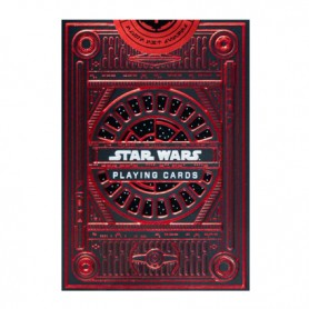 Star Wars Dark Side Red