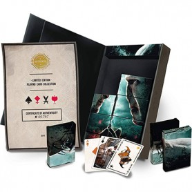 Harry Potter Collector's set Limited Edition