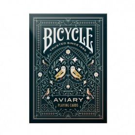 Bicycle Tiny Aviary
