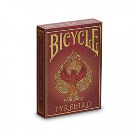 Bicycle Fyrebird
