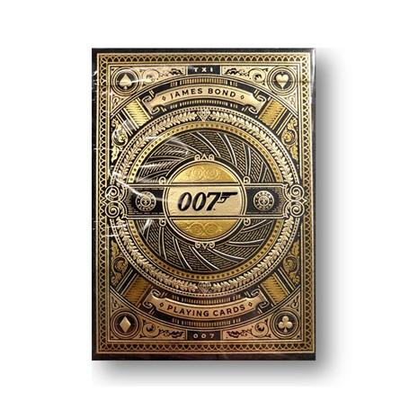 Theory11 James Bond 007