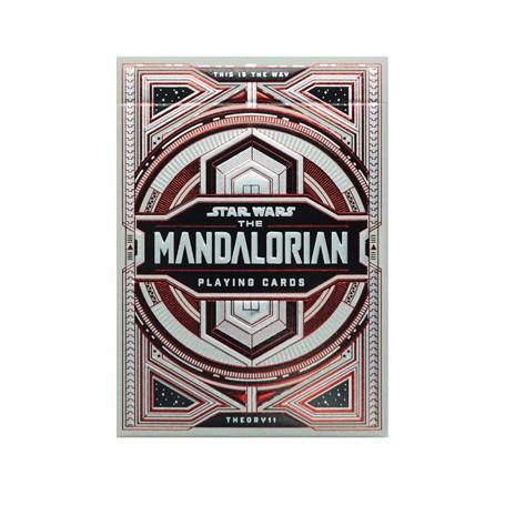 Theory11 The Mandolarian