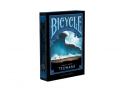 Bicycle Natural Disasters Tsunami