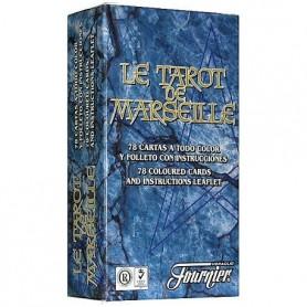 Tarocchi di Marsiglia