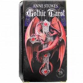 Tarocchi Anne Stokes Gothic