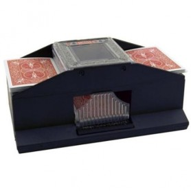 Card Shuffler automatico