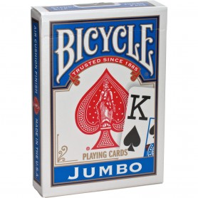 Bicycle Standard jumbo index