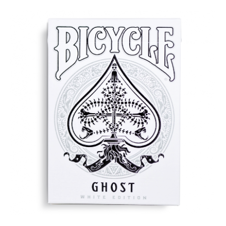 Bicycle ghost legacy edition