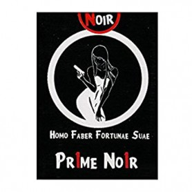 Pr1me Noir Deck Limited Edition
