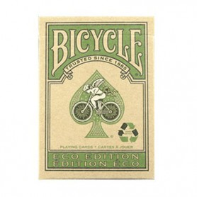 Bicycle Eco Deck