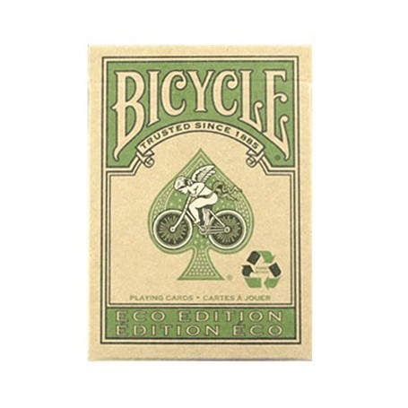 Bicycle Eco Deck