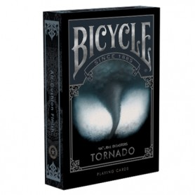Bicycle Natural Disasters Tornado