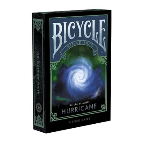 Bicycle Natural Disasters Hurricane