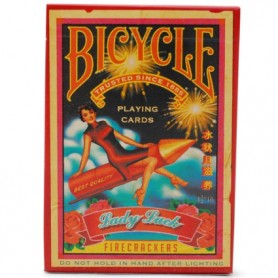 Bicycle Firecracker
