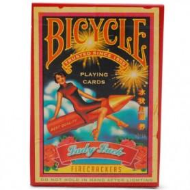 Bicycle Firecracker