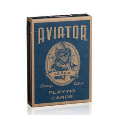 Aviator Heritage