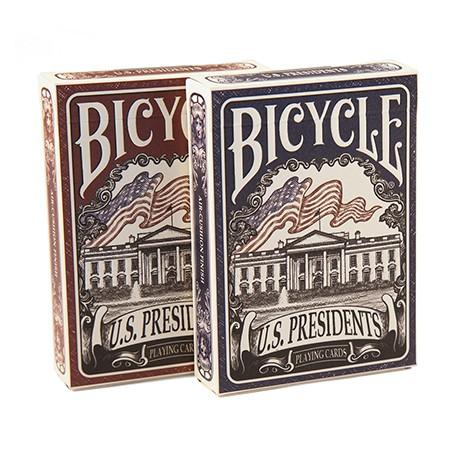 Bicycle US President