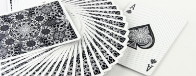 Carte da poker, da magia e da collezione – Key playing cards