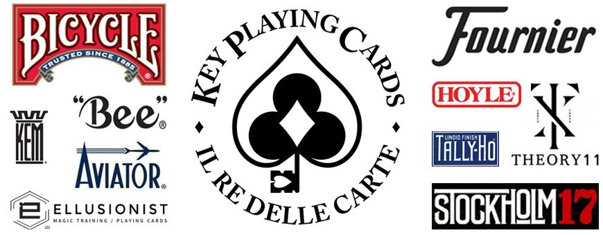 Carte Bicycle e le migliori carte da gioco – su KPC shop
