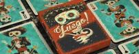 Carte da magia e collezione, tarocchi e carte truccate – KPC