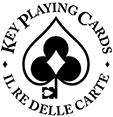 KEY PLAYING CARDS