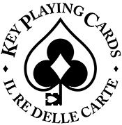 PAGAMENTO SICURO: il sito KeyPlayingCards adotta sistemi avanzati di pagamento sicuro tramite circuito protetto Paypal-Braintree o bonifico bancario.